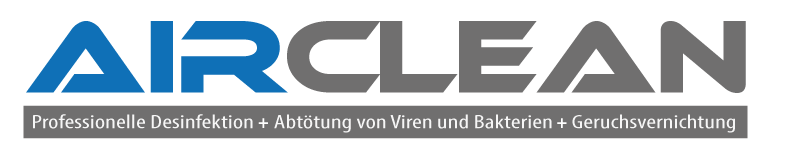 Air Clean Logo