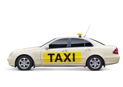 Taxi Desinfektion
