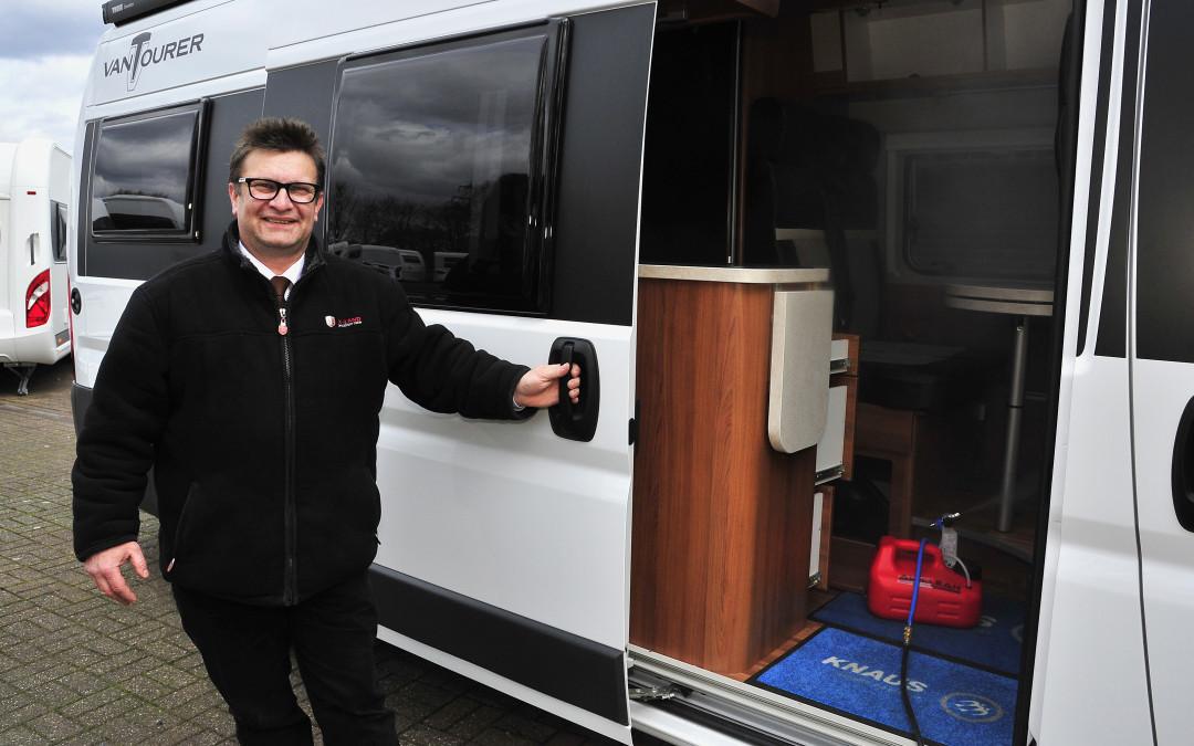 Wohnmobile – Caravan